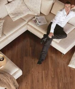 Quick-Step Eligna Oiled Walnut Laminate Flooring U1043