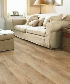 Quick-Step Eligna Old Oak Matt Oiled Laminate Flooring