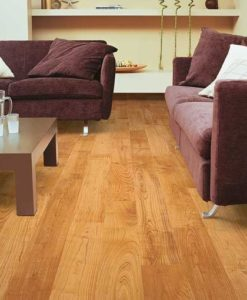 Quick-Step Eligna Natural Varnished Cherry Laminate Flooring