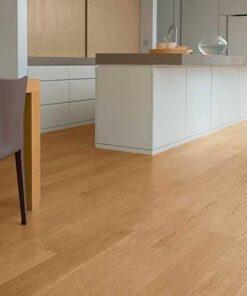Quick-Step Eligna Natural Varnished Oak Laminate Flooring