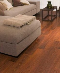 Quick-Step Eligna Merbau Laminate Flooring