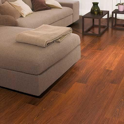 Quick-Step Eligna Merbau Laminate Flooring