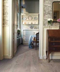 Quick-Step Elite Old Oak Light Grey Laminate Flooring