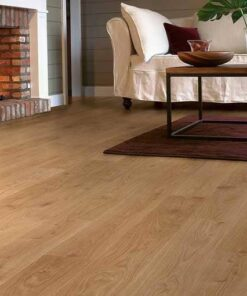 Quick-Step Elite White Oak Light Laminate Flooring