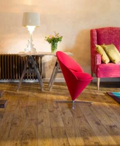 Quick-Step Elite Old White Oak Natural Laminate Flooring