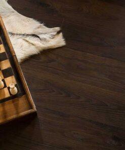 Quick-Step Elite Old White Oak Dark Laminate Flooring