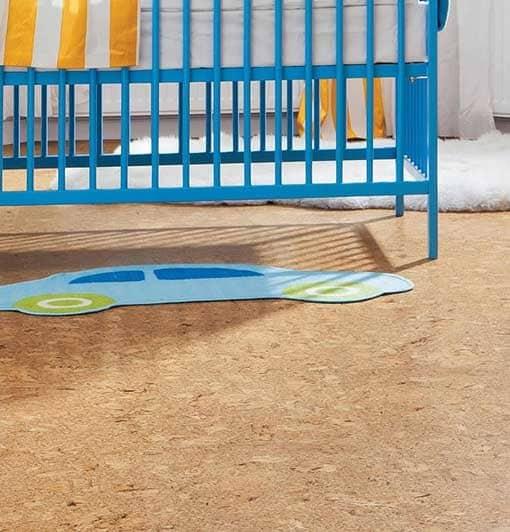 Haro Corkett Flooring