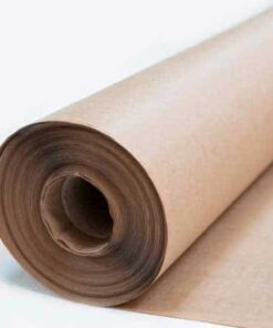 Building Paper 25m2 Roll