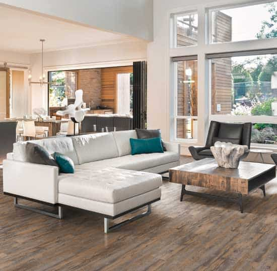 6 Reasons To Choose Click Vinyl Flooring
