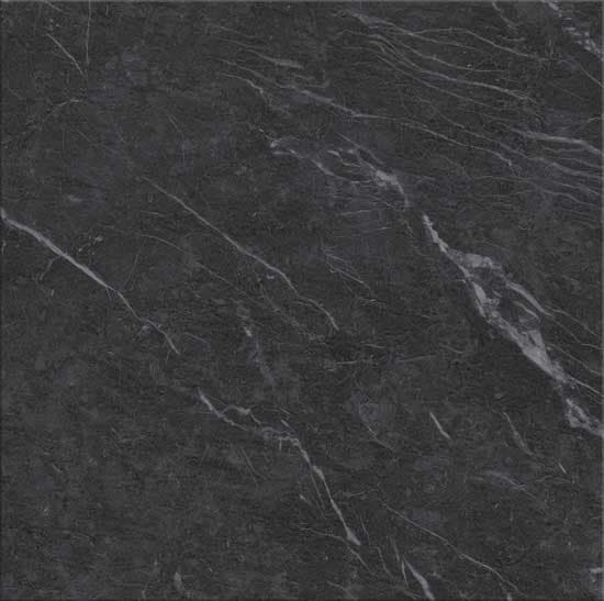 Luvanto Polished Black Slate Click Vinyl Flooring Wood