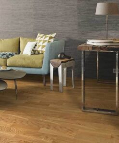 Boen 3 Strip Andante Oak Brushed Live Natural Oil