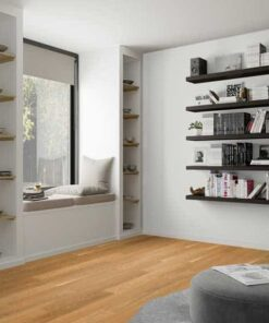 Boen Finesse Oak Nature Live Pure Lacquered Brushed