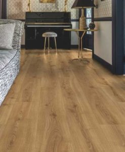 Quick-Step Majestic Desert Oak Warm Natural Laminate Flooring MJ3551