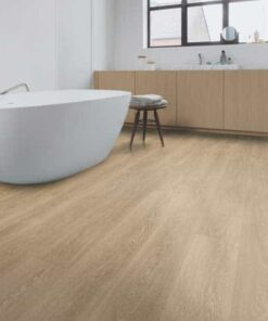 Quick-Step Majestic Valley Oak Light Brown Laminate Flooring MJ3555