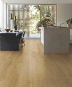 Quick-Step Majestic Woodland Oak Natural Laminate Flooring MJ3546