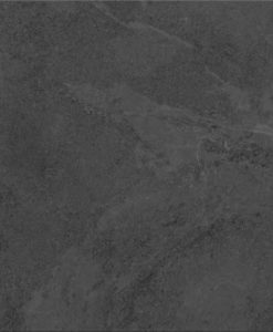 Luvanto Design Black Slate Vinyl Tile Flooring
