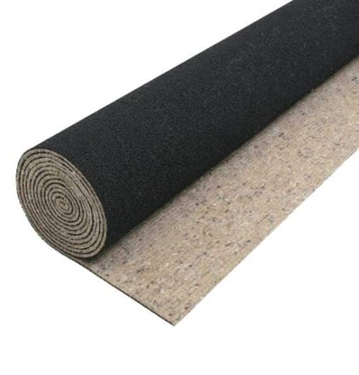 QA CombiFelt Acoustic Carpet Underlay