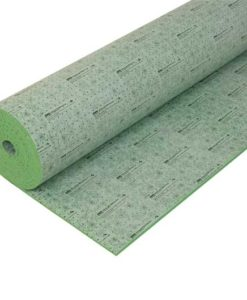 QA Heatwave Carpet Underlay Flame Retardant