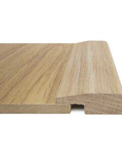 Solid Oak L-Section 7mm Thick