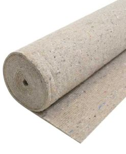QA Luxifeel Endure Carpet Underlay