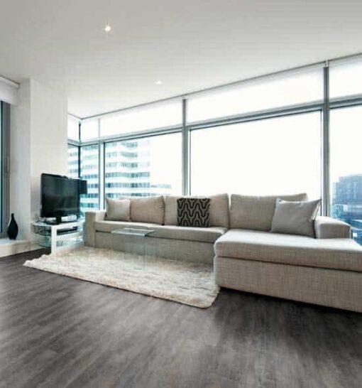 Luvanto Design Solid Maple Vinyl Flooring