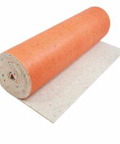 QA Springback Gold Carpet Underlay