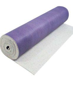 QA Springback Silver Carpet Underlay