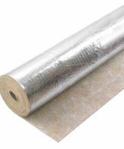 QA TimberTech2 Silver Plus Wood Flooring Underlay