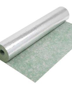 QA TimberTech2 Silver Wood Flooring Underlay