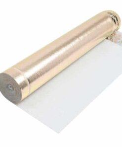 QA Unibase Gold Wood Flooring Underlay