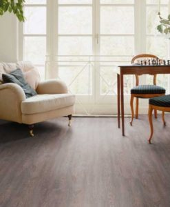 Luvanto Design Vintage Grey Oak Vinyl Flooring
