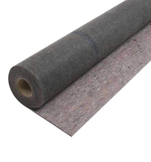 QA Workforce Rapid Carpet Underlay