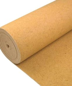 QA Breathe Natural Carpet Underlay