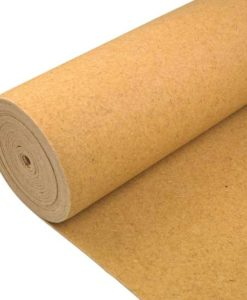 QA Breathe Natural Carpet Underlay
