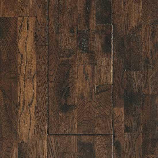Hand Scraped Finger Jointed Solid Oak Wood Flooring Free