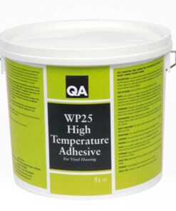 Luvanto WP25 High Temperature Adhesive 5L