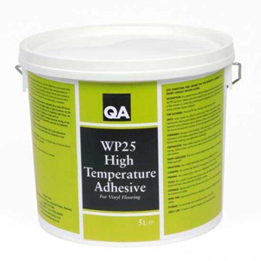 Luvanto WP25 High Temperature Adhesive 5L