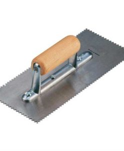 Luvanto A1 Notch Trowel For Vinyl Adhesive