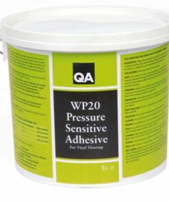 WP20 PRESSURE-SENSITIVE-ADHESIVE