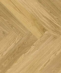 Click Herringbone Engineered Oak Flooring Brushed & Oiled hozbrad