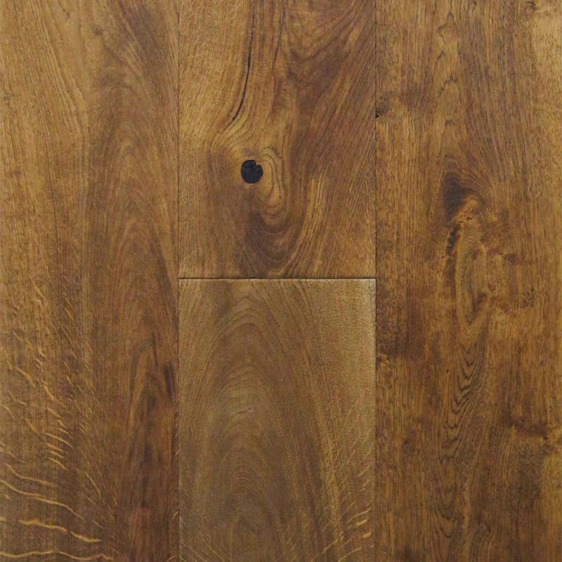 York Click Engineered Antique Hand Scraped Oiled Oak Flooring Wood Supplies Ltd
