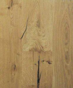 York Click Engineered Very Rustic Cottage Oak Flooring Matt Lacquered