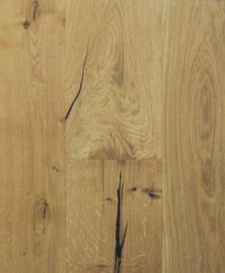 York Click Engineered Very Rustic Cottage Oak Flooring Matt Lacquered