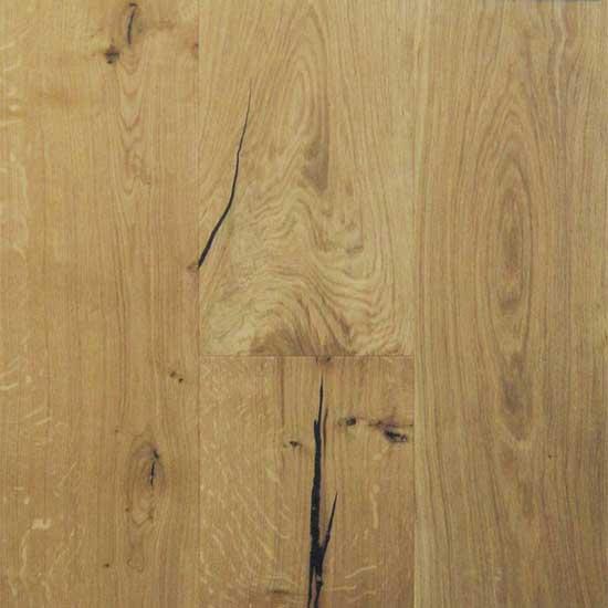 York Click Engineered Very Rustic Cottage Oak Flooring Oiled Wood