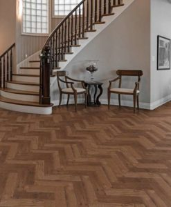 Priory-Oak-Herringbone-Vinyl-Flooring