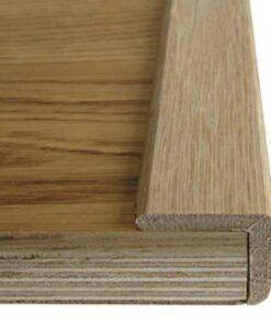 oak corner beading 29x24mm