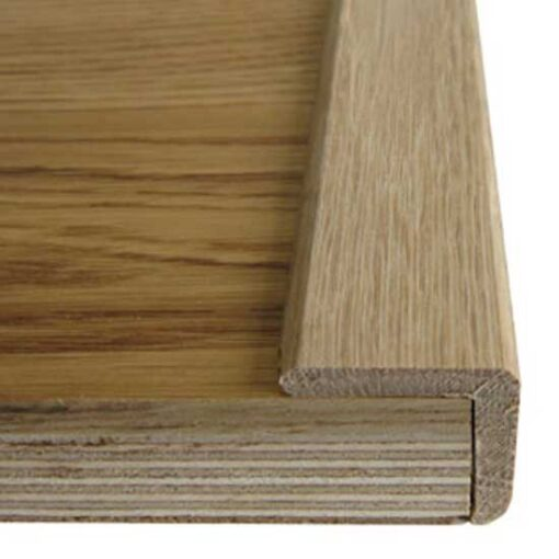 oak corner beading