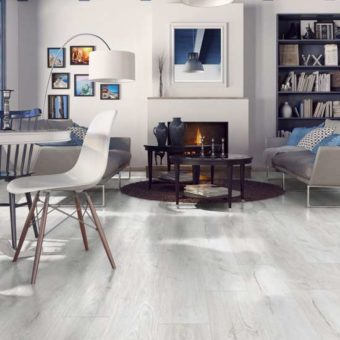 Advantages of grey laminate flooring