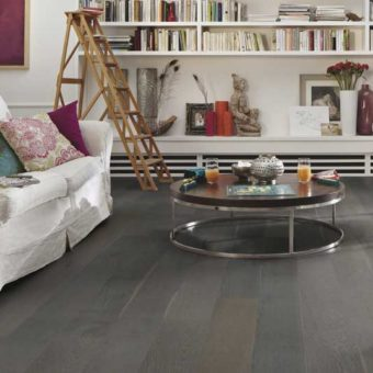 Reasons to choose grey engineered wood flooring