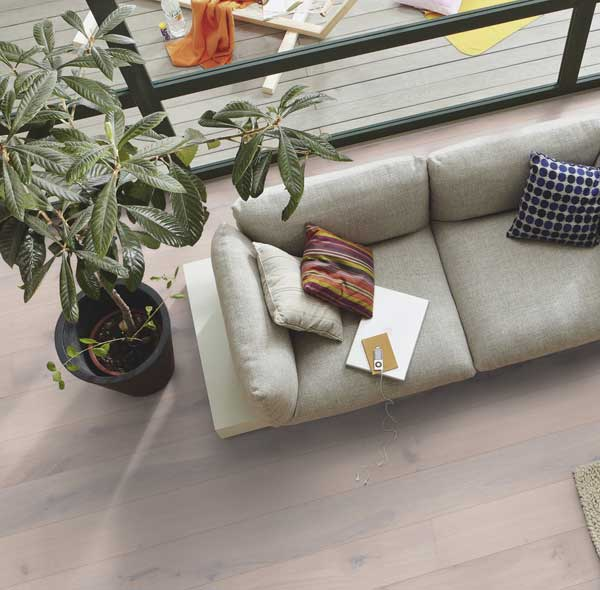 Why Grey Flooring Remains The Trendy Flooring Option
